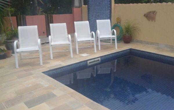 Reforma de Espreguiçadeira de piscina na Tela Bertioga-01